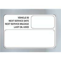 "ISI Size - 2.875"" x 1.875"" Labels"