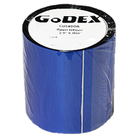 Godex EZPi/RT700i Resin Printer Ribbon - 12158