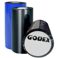 "Godex RT700i 4"" Printer Ribbon - 12082"