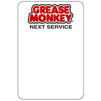Grease Monkey - Zebra TLP - 3441