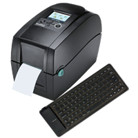 Godex RT200i Printer - GDX203