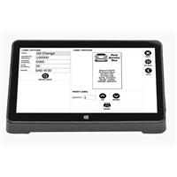 MTP Tablet & System Software